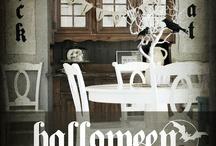 halloween / by Crissy Borton