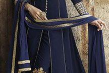 dress salwar kameez