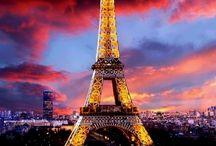 France...Paris