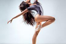 Sport|Dance