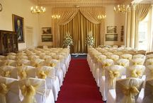 Ceremony Rooms