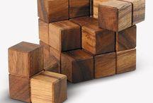 Puzzels en raadsels