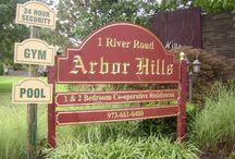 Arbor Hills Nutley/Belleville / Arbor Hills Rentals & Coops located in Nutley & Belleville New Jersey