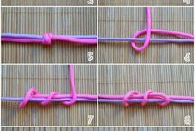 Bracelets/How to make