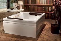 VASCHE CLASSICHE / Vasche da bagno e vasche idromassaggio in stile classico