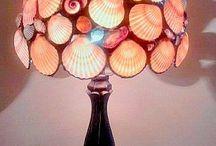 lámpa ötlet
