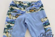 One For The Boys ~ SHORTS WEEK / by Dragonfly Designs