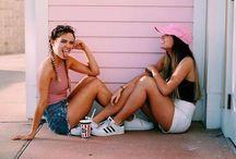 Fotos tumblr com a irmã