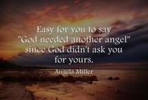 Our Angel Grace / by Brandi Hickerson