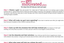 Motivation / Although motivation underlies everything people do, it often receives limited attention in occupational therapy practice. By understanding motivation, occupational therapists are better positioned to assist individuals to engage or reengage in life, make life-sustaining and life-fulfilling choices, and participate in valued occupations. / by Beth Ann Walker, PhD, OTR