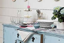 For the Home / Decorating & Staging ideas
