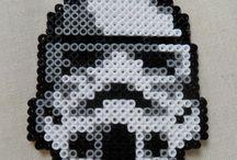 perler - hama beads 3