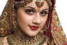 Indian Bridal Collection / Buy online indian wedding sarees collection,
