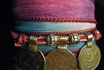 jewellery boho style