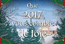 BONNE ANNEE MEILLEURS VOEUX