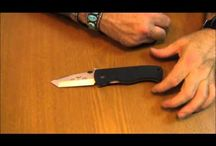 MrEZKnife Knife And Gear Reviews / This board is all about the review of great knives and tactical gear of all types from knives, bags, flashlights and watches and everything in between. I hope you watch and enjoy!