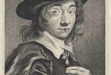 Cornelis Visscher / Haarlem 1629-1658