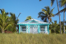 Love Shack / by CHERAY