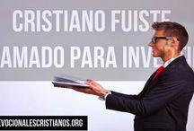 Cristiano Llamado para Invertir