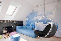 pokoje dziecięce / kid's rooms