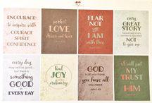 Planner Stickers / by Jen Simpson