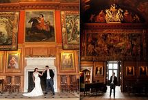 Northamptonshire Wedding Venues