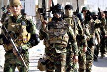 Irakien army