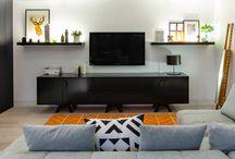 Living Room Insp
