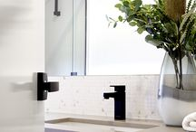 Enter your bathroom with style / Style is in the details. Upgrade your bathroom with help from Gainsborough Hardware