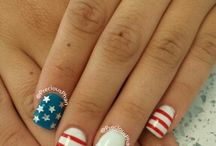 Merica / by Haley Nelson