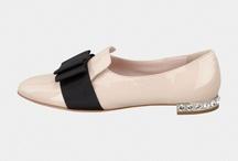 WARDROBE DEPT: Fancy Feet aka Shoes