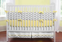 Nursery/Playroom / by Katie Stahly