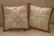 Self made-pillows