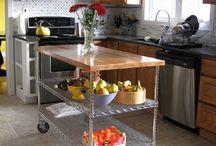 Kitchen Only / by Nancy Exnicios