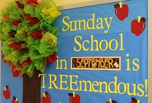 Bulletin Boards / by Encore Banners