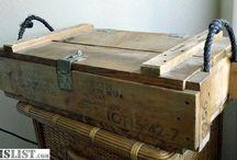 Cephane kutuları