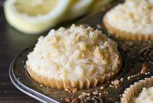 Muffins / by Reeniebeth N