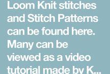 Stitches LOOM