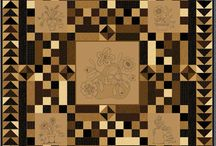 Quilt Kits at The Quilter's Lodge