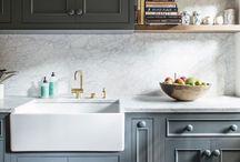 Bridgeland - Kitchen