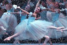Laurene Lovette, Principal Ballerina New York City Ballet