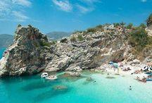 Greece - Thassos