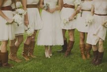 Wedding Ideas / by Taylor Putney