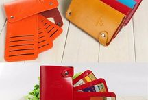 Coin Purse & Card Holder / Coin Purse & Card Holder
