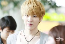 EXO / My prince ♡ Galaxy KRIS