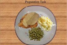 Life Skills Food Tech