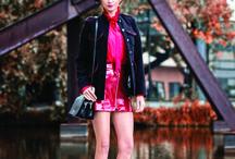 Nowa kolekcja 2016 / Sesja promująca kampanię Fall/Winter 2016! Foto: Łukasz Strawiński Modelka: Izabela Folga-Kotlęga Model: Patryk Cielecki