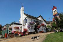 Chorleywood Pubs