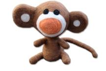 Monkeys -Обезьянки