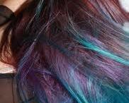 Hair / by Monica Gonzalez